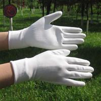 guanti ricoperti